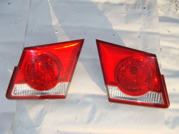Задний фонарь внутриний Chevrolet Cruze \Шевроле Круз седан