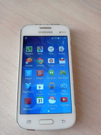 Смартфон Samsung Duos SM-G350E, бу