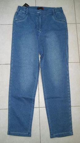 Spodnie typu dzins 44 Super