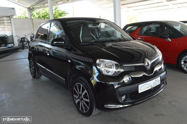 Renault Twingo 0.9 TCe Sport