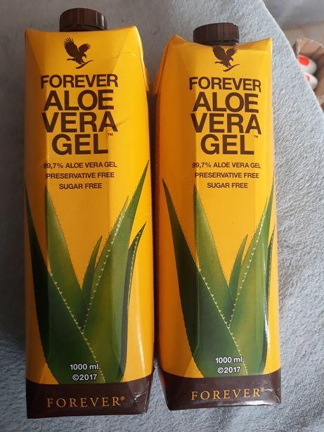 Aloe Vera Gel forever 1l