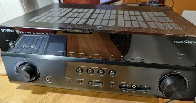 Yamaha AV Receiver RX-V777 7.2