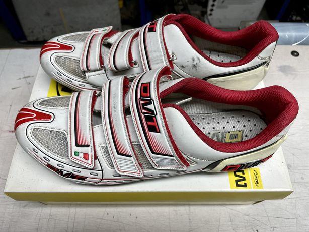Sapatos Ciclismo DMT 44