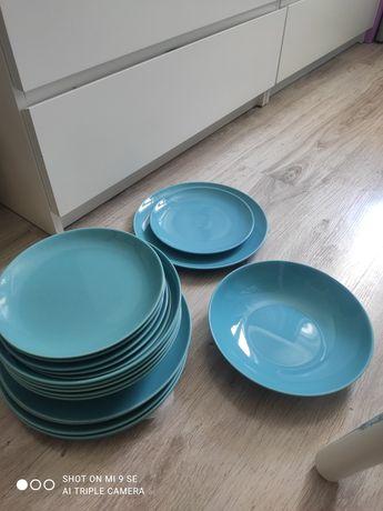Serwis obiadowy NOWY IKEA