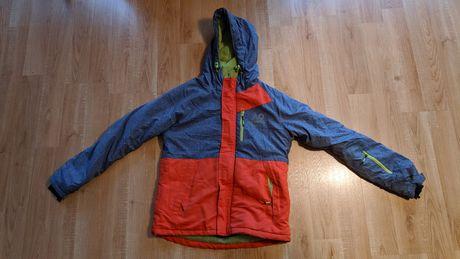 5-10-15 kurtka zimowa chłopięca rozm 164