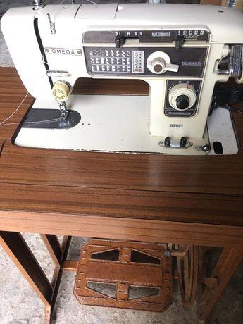 Máquina costura Omega yz 808