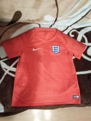 Oryginalna koszulka piłkarska Nike England 2018 dla dziecka
