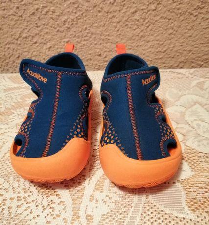 Sandałki dziecięce AquaWave rozmiar 23