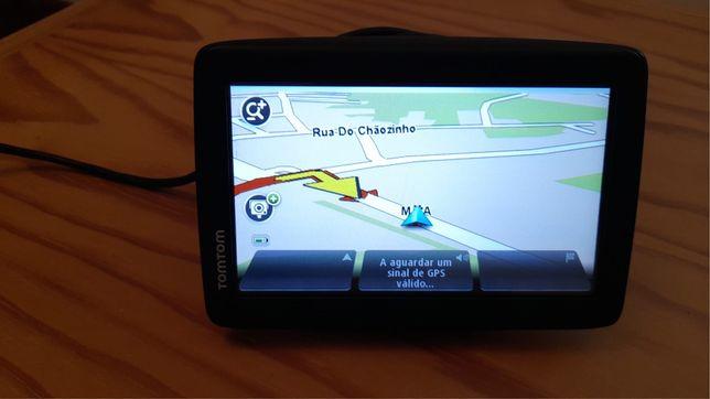 GPS TOMTOM GO 520