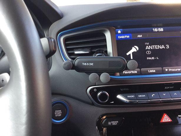 Suporte Telemovel para Auto retratil e ajustável