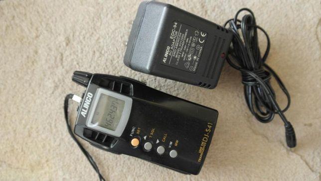 Портативная радиостанция Alinco DJ-S41 CQ
