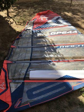 Vela Severne Mach1 7.8 windsurf