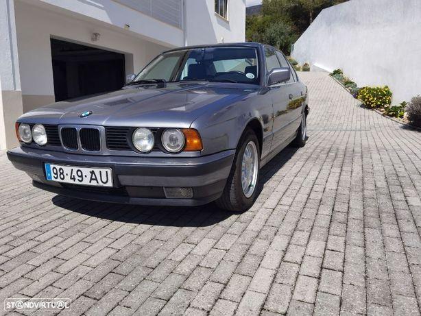 BMW 520 i 24V