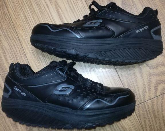Buty sneakersy Skechers Shape-Ups - rozm. 40