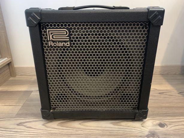 Гитарный комбик Roland CUBE 30 X