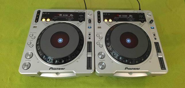 PIONEER CDJ 800 MK2 DJM 600/700/850/900/1000 MK3 Skup Zamiana