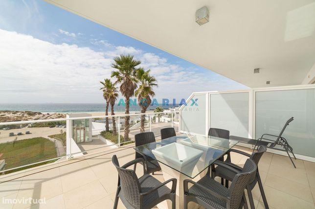 Apartamento T2 para Venda em Praia D'El Rey, Óbidos