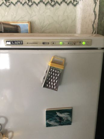 Холодильник Atlant 2 компресора
