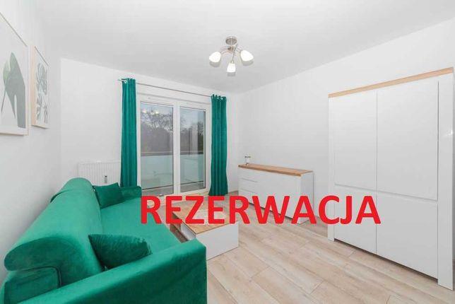 Wynajmę nowe mieszkanie z miejscem postojowym