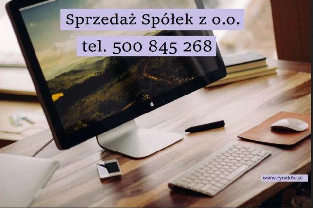 Sprzedaż spółek Wrocław, spółka z o.o. z VAT , spółka zoo