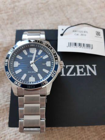 Citizen Diver AW1525-81L
