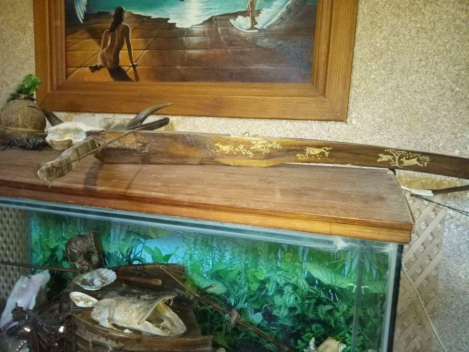 Продам арбалеты ручной работы Николаев - изображение 1