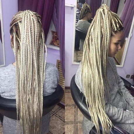 Афрокосы Наращивание волос Афрокосички Кератин.ЗизиТресс.Плетение кос.