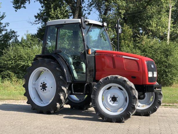 Iseki TR 63 Massey Ferguson 2220 японскій трактор не kubota yanmar