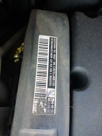 Silnik VW Touran 2.0 tdi 2003r. 93000tkm