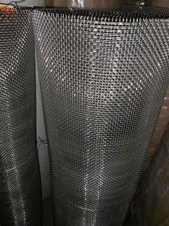 Сетка с нержавейки тканная марка аиси 304 метровая ширина рулона