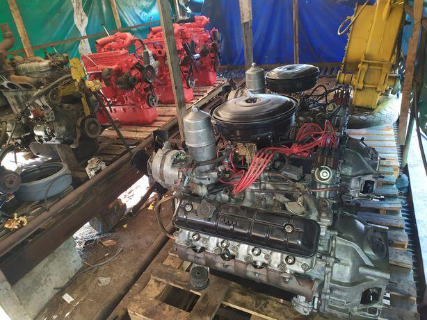 Мотор двигатель движок Газ 53 3307 66 Паз Т170 МТЗ80 Д240 Д243
