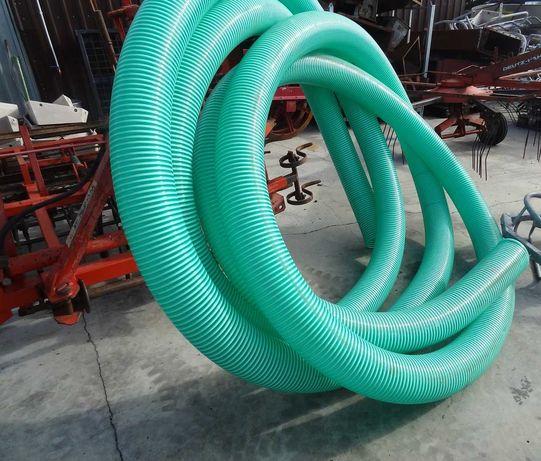 Wąż SSĄCO-TŁOCZĄCY FI 90mm do śrutowników WODY F-VAT