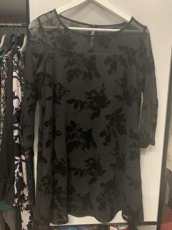 Нарядное платье Mohito