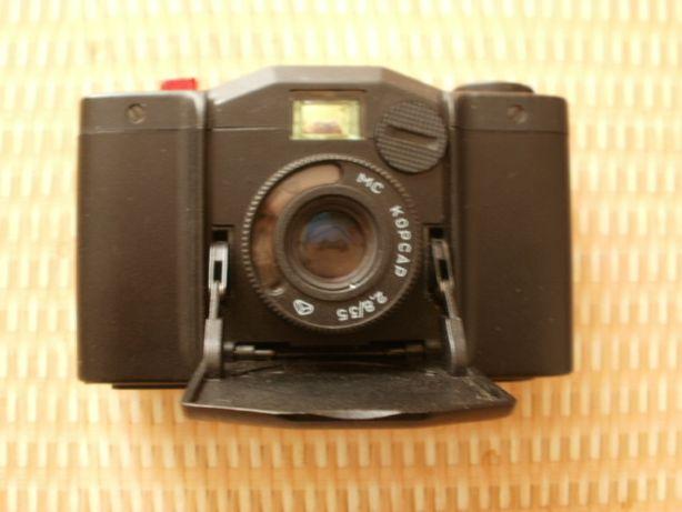 Aparat fotograficzny Kiev 35A - analogowy nowy