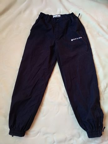 Spodnie sportowe dresowe Skilom rozm XS