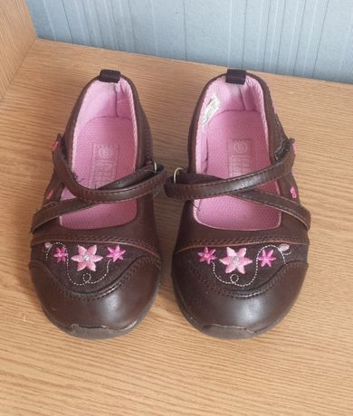 Туфли для девочки Faded Glory