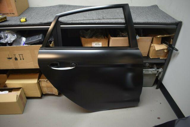 G2BZ-5424630-A Дверь задняя правая (седан) 2011-19 Ford Fiesta