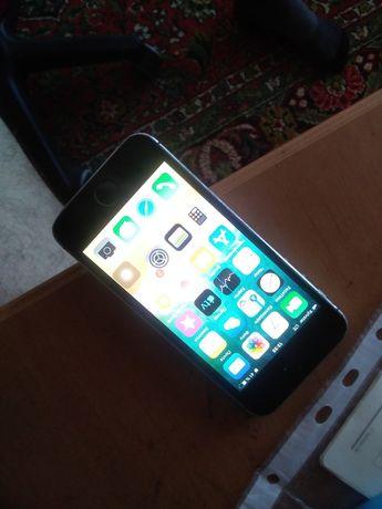 Продам или Обменяю на хороший Андроид IPhone 5s на 64гб