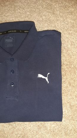 Koszulka polo PUMA rozm.XL