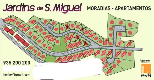 Lote Ourém Urbanização Jardins de S. Miguel