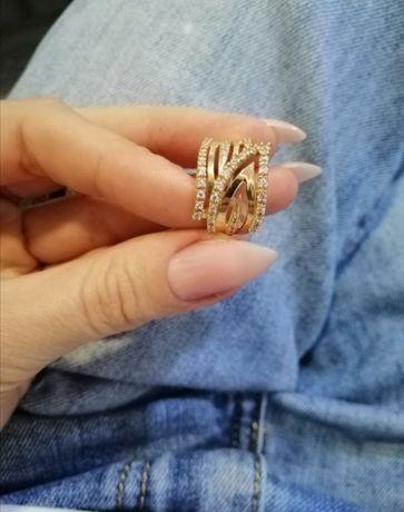Новое колечко - золото 585 пробы