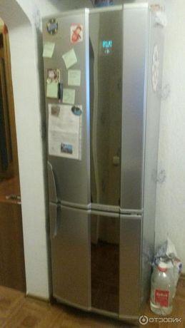 Холодильник Haier  по запчастям