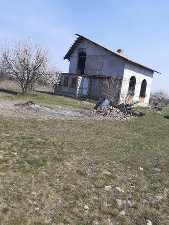 Будинок в с. Мачухи