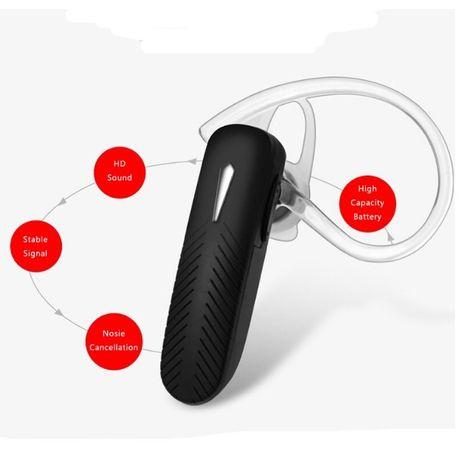 Качественные Bluetooth Наушники Беспроводной Наушник Гарнитура Блютуз