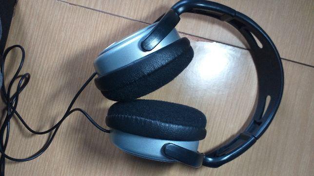 Słuchawki przewodowe Philips