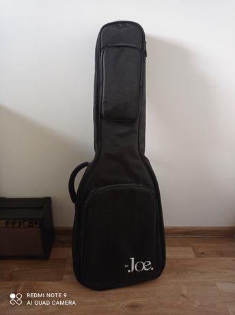 Pokrowiec na gitarę elektryczną Be Joe
