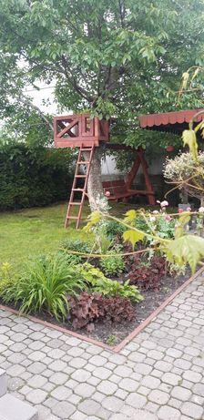 Rodzinny ogród dzialkowy ROD ksawerenka