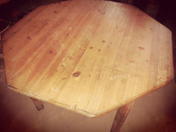 Duży stół kuchenny okazja!