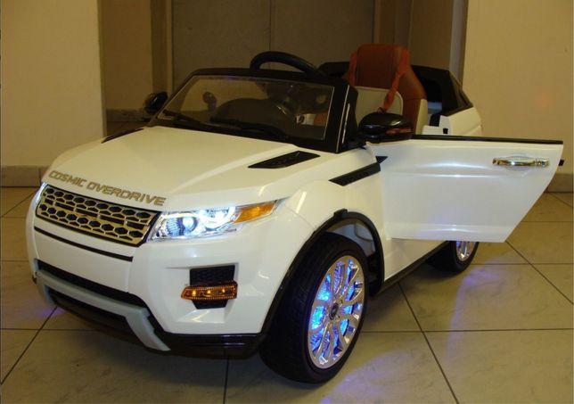Детский электромобильчик  A111AA vip Range Rover. В идеале