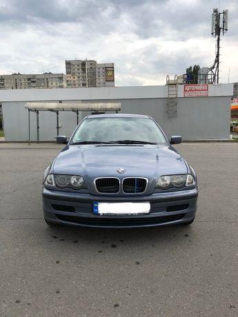 Продам BMW e46 318i 1998